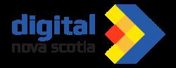 Digital NS logo