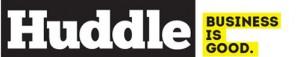 Hudde logo