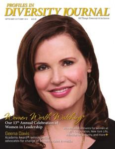 Profiles in Diversity Journal