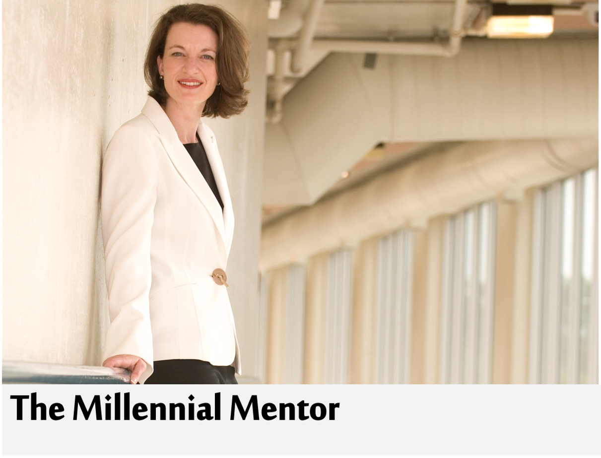The Millennial Mentor Cropped