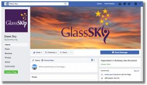 Faceboook-sidebar